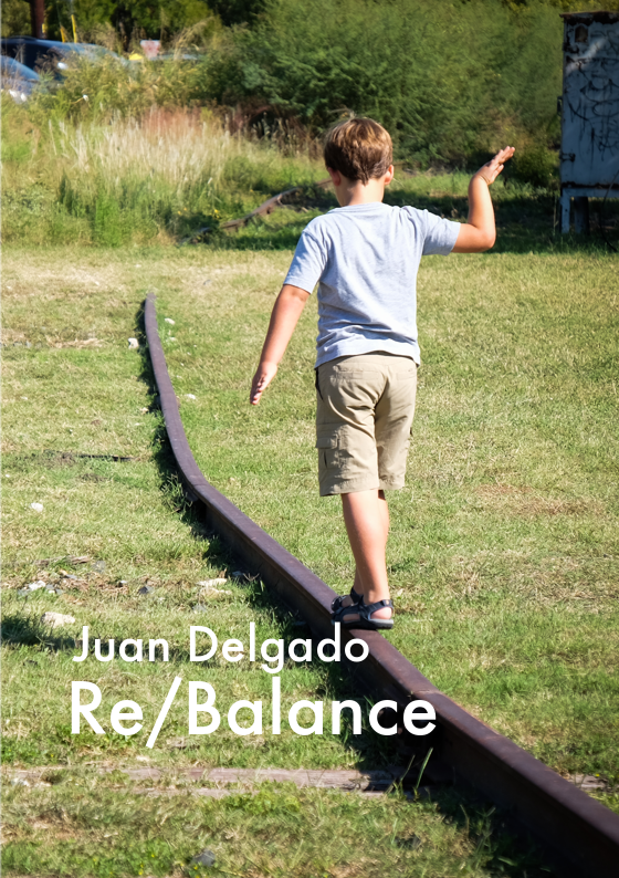 Re/Balance book cover